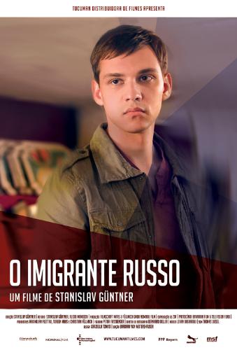 O Imigrante Russo