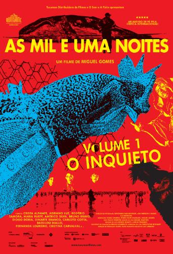 As Mil e Uma Noites – Volume 1