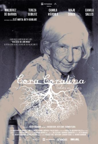 Cora Coralina: Todas as Vidas