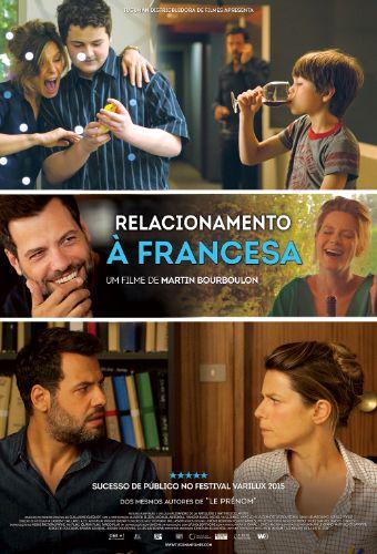 Relacionamento a Francesa