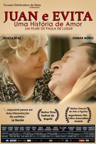 Juan e Evita: Uma história de amor